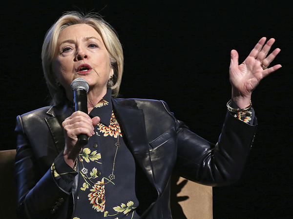 Hillary Clinton did not face criminal charges over her handling of classified information as secretary of state — a decision many Republicans still call a mistake.