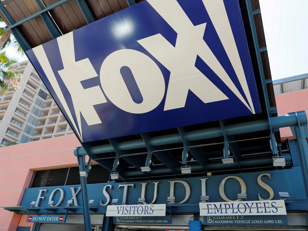 Comcast made a $65 billion offer for much of the Hollywood holdings of 21st Century Fox. The bid tops the $52.4 billion offer made by Disney last year.