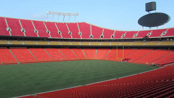"Arrowhead Stadium could host soccer matches during the 2026 FIFA World Cup now that the ""United Bid"" of Canada, Mexico and the United States has been selected to host the event."