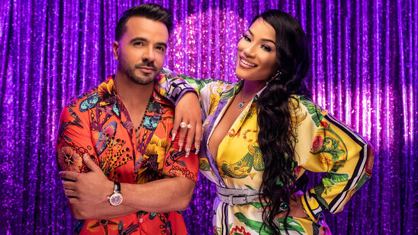 Puerto Rican crooner-turned-hitmaker Luis Fonsi and British-Jamaican grime rapper Stefflon Don team up for the least expected collaboration of the year.
