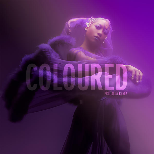Priscilla Renea, <em>Coloured</em>