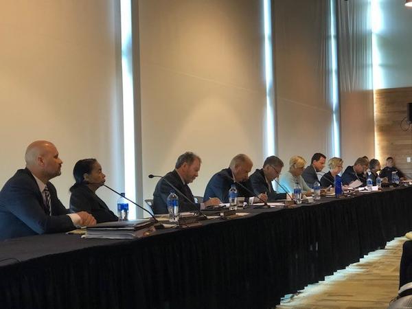 SIU Trustees meet in Edwardsville Thursday