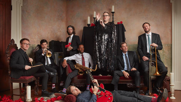 St. Paul and the Broken Bones.