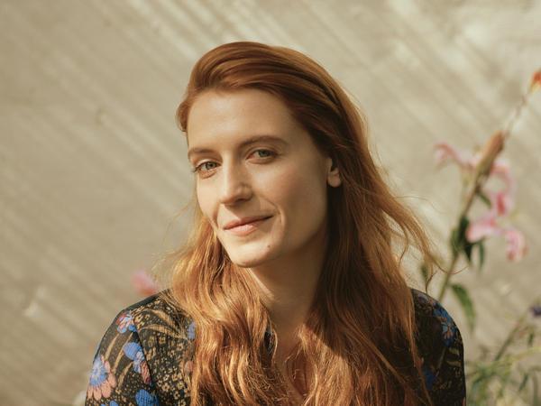 Florence + The Machine's new album, <em>High As Hope</em>, comes out June 29.