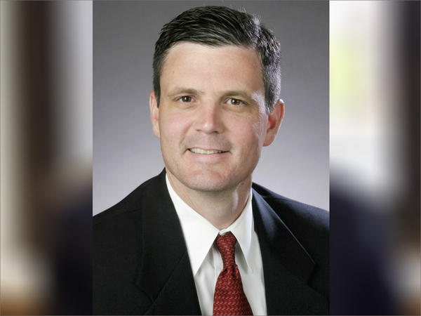 Former Washington State Auditor Troy Kelley was sentenced on Friday