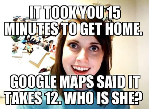 "Laina Morris became the ""Overly Attached Girlfriend"" meme. She has embraced her online fame."