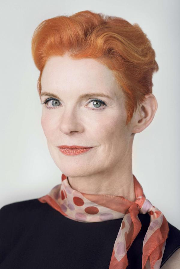 Sandy Powell has been creating memorable movie costumes since the 1980s. She has won Academy Awards for<em> Shakespeare In Love,</em> <em>The Aviator</em> and <em>The Young Victoria.</em>