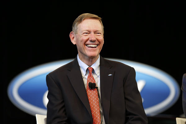 <p><strong>Alan Mulally, </strong>CEO, Boeing<strong>; </strong>CEO of Ford 2006-2014</p><p>Legacy Car: Reintroduced Taurus</p><p>Wildly popular with Wall Street, Mullaly is credit with keeping Ford from going bankrupt, cut labor cost and increased profitability.</p><p> </p>