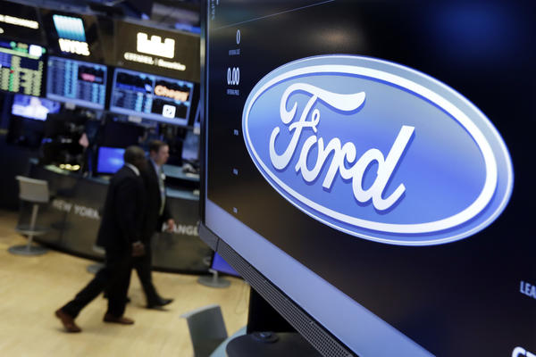 <p><strong>Alexander Trotman, Baron Trotman, </strong>CEO of Ford 1993-1999 <br /> Legacy Cars: Ford Contour</p><p>First non-native CEO of an American car company, launched initiative to simply Ford's Global production. Was created a life peer by Queen Elizabeth II.</p>