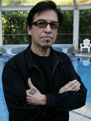 Louie Perez of Los Lobos