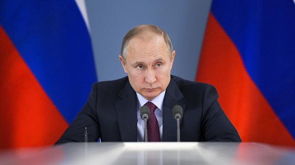 Vladimir Putin's Russian government has been repeatedly accused of interfering in the 2016 elections.