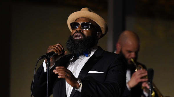 Black Thought reflects on his 30-year career with his debut solo project, <em>Streams of Thought Vol. 1. </em>