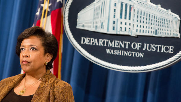 Former Attorney General Loretta Lynch is expected to be faulted by a forthcoming inspector general's report set for release next week.