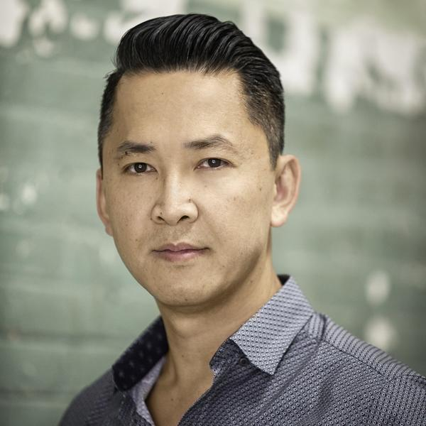 """Simply because people are trying to enter this country doesn't mean that the United States has to lose its soul,"" author Viet Thanh Nguyen says."