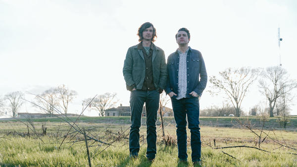 The Milk Carton Kids' <em></em>new album, <em>All the Things That I Did and All the Things That I Didn't Do, </em>comes out June 29.