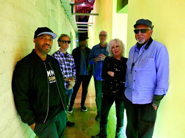 Charles Lloyd & The Marvels + Lucinda Williams have their album, <em>Vanished Gardens</em>, out on June 29.