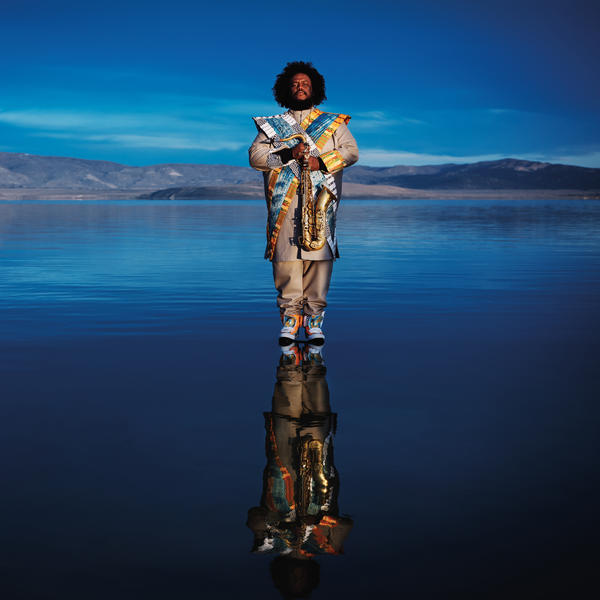 Kamasi Washington, <em>Heaven and Earth</em>
