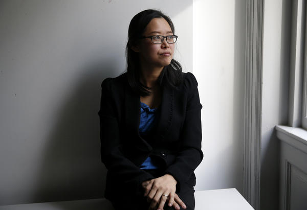 "Tereza Lee is the original ""Dreamer"" whose case inspired the first attempt in 2001 to protect undocumented immigrants brought to the United States as minors."