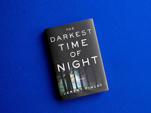 """The Darkest Time of Night"" by Jeremy Finley"
