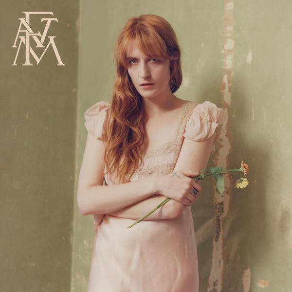 Florence + The Machine, <em>High As Hope</em>