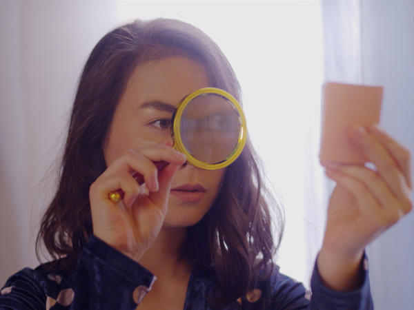 Mitski's <em>Be the Cowboy</em> is out August 17 on Dead Oceans.