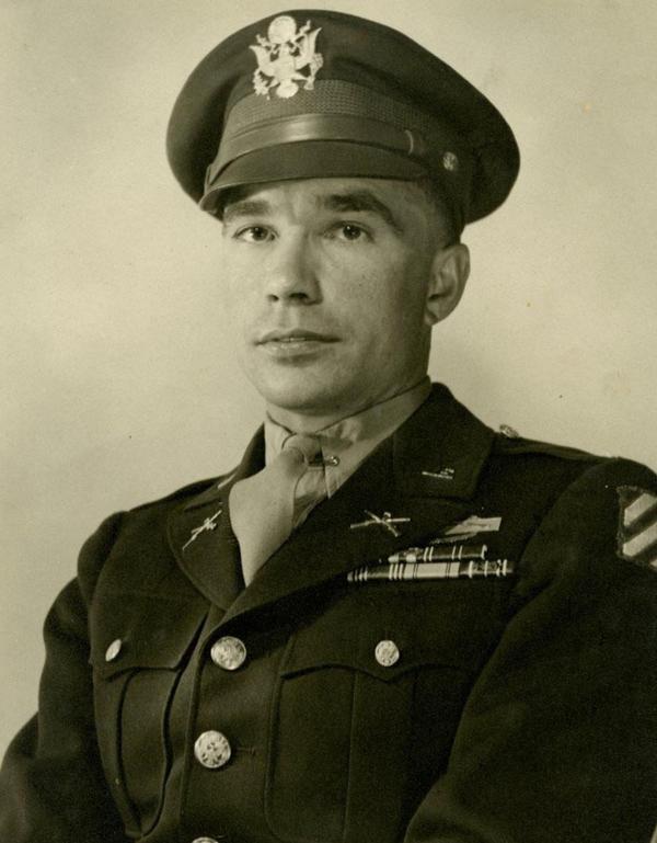 Garlin M. Conner