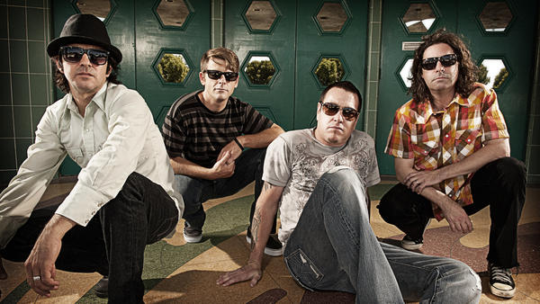 "Smash Mouth's hit single ""All Star"" has inspired countless Internet memes since its 1999 release."