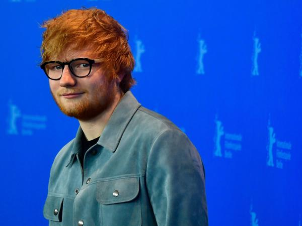"Ed Sheeran's song ""Thinking Out Loud"" is now the target of two lawsuits alleging similarities to Marvin Gaye's ""Let's Get it On"" that infringe on copyright."