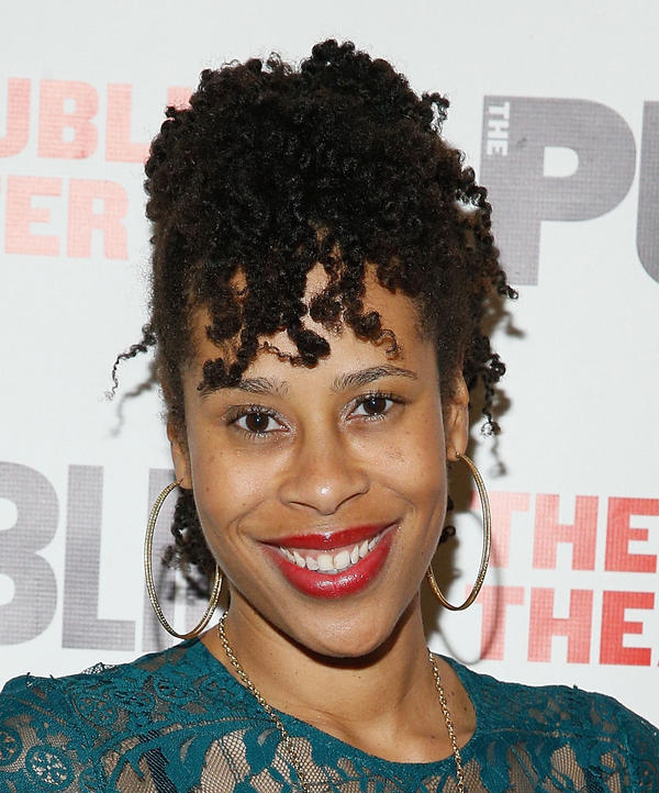 Award-winning playwright Dominique Morisseau authored the book for The Temptations musical, <em>Ain't Too Proud</em>, that tells the origin story of the iconic quintet discovered in her hometown of Detroit.