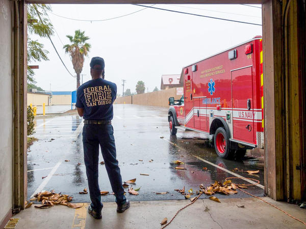Some firefighters, paramedics and police officers say the tragedies they respond to haunt them, leading to depression, job burnout, substance abuse, and more.