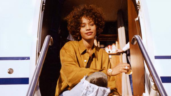 Step By Step: In Kevin Macdonald's documentary <em>Whitney</em>, many of the late singer's friends and family members discuss her life and legacy.