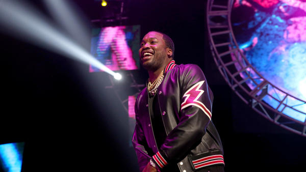 <em>Legends of the Summer</em> is Meek Mill's first project since being released from prison in April 2018.