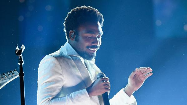"The same team behind ""This is America"" is back for two new Childish Gambino songs."