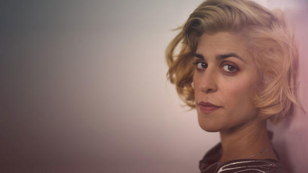 Dessa's newest album is titled <em>Chime</em>.