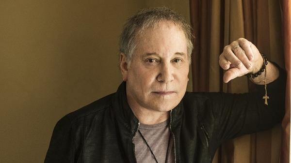 Paul Simon, 76, will release <em>In The Blue Light</em> on Sept. 7.