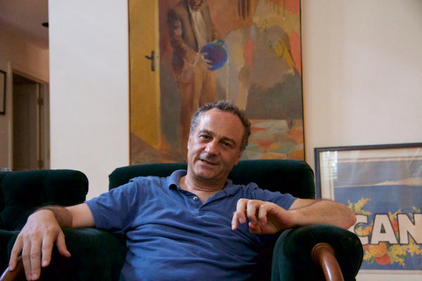 Jean Noël-Frydman, of Coconut Grove, is suing France to get his domain name back.