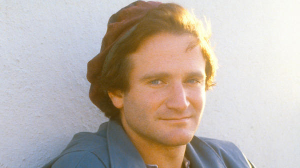 Robin Williams is the subject of a new HBO documentary.