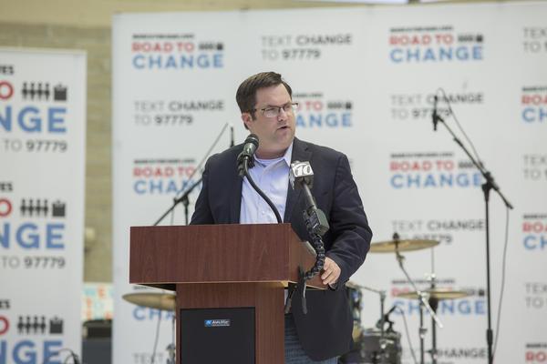 Chris Latvala, Florida State Representative, District 67.