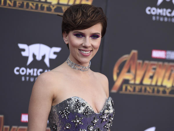 Scarlett Johansson announced on Friday she is dropping out of the starring role in <em>Rub & Tug, </em>a film about a transgender man who ran an extensive prostitution ring during the 1970s and '80s.