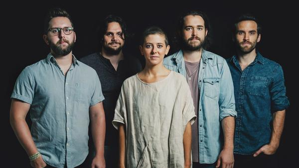 The members of Birdtalker project balance and warmth in a way that only true friends can.