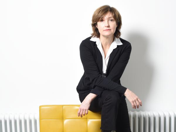 Viv Albertine was a guitarist and lyricist for the punk band The Slits. She is also the author of two memoirs.