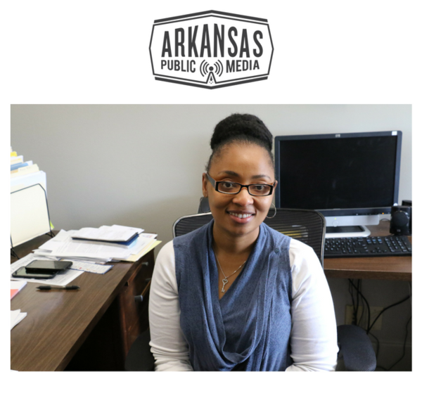 Marquita Little is a health policy expert at Arkansas Advocates for Children and Families.