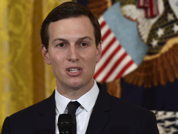 Current and former tenants are suing Kushner Cos., the real-estate firm owned by the family of President Trump's son-in-law and White House senior adviser, Jared Kushner, for alleged harassment.