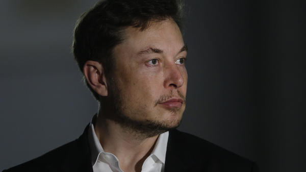 "Elon Musk said that ""the fault is mine and mine alone,"" as he apologized to a British diver who had criticized Musk's offer of help in rescuing 12 boys and their soccer coach in northern Thailand. Musk had called him a ""pedo,"" or pedophile."