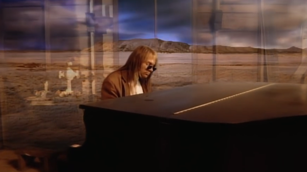"Guns N' Roses' ""November Rain"" has more than a billion views on YouTube."