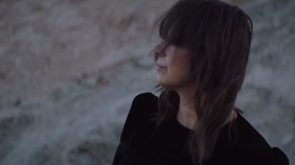 Cat Power's new album, <em>Wanderer</em>, will be released Oct. 5, 2018.