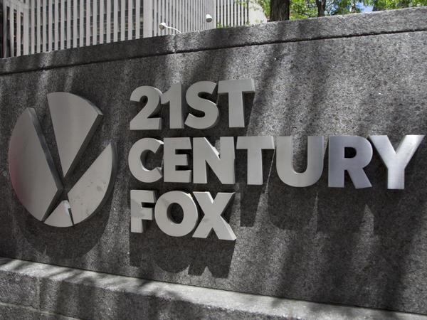 Comcast withdrew from the bidding for 21st Century Fox, leaving the Walt Disney Co. as the victor.
