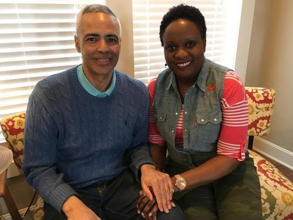 Jose and Elaine Belardo's lives were upended last year when he was diagnosed with early-onset Alzheimer's disease.