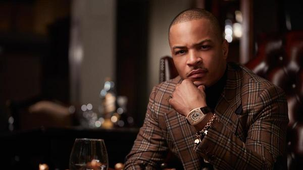 """As long as I'm investing my time, effort, energy and attention to these things, I think there's no question that I can make them better,"" T.I. says."