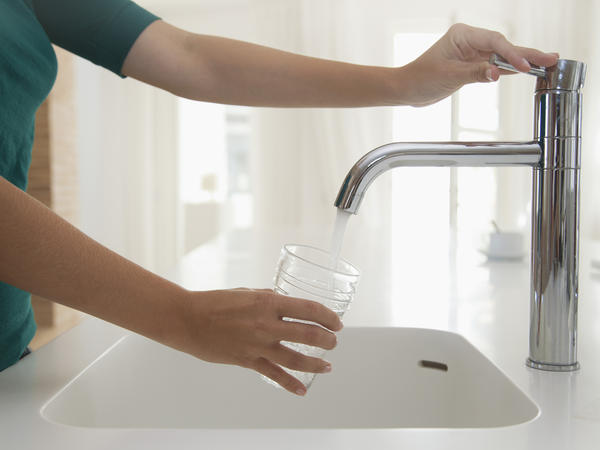 While some water filters are designed to screen out potentially deadly lead, many filters and bottled water with added minerals simply improve the taste of water.